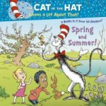 Cat In The Hat: Spring and Summer/Autumn and Winter