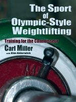Sport of Olympic-Style Weightlifting