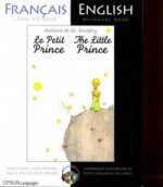 Little Prince: A French/English Bilingual Reader