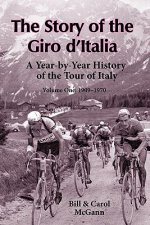 Story of the Giro D'Italia