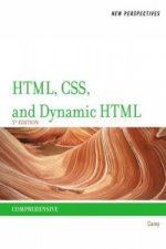 New Perspectives on HTML XHTML Dynamic HTML