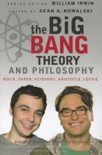 Big Bang Theory and Philosophy