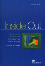 Inside Out Intermediate Workbook without Key Pack