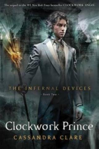 Infernal Devices 2: Clockwork Prince