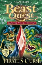 Beast Quest Master Your Destiny: The Pirate's Curse