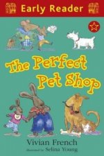 Perfect Pet Shop Early Reader