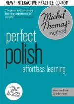 Perfect Polish (Learn Polish with the Michel Thomas Method)