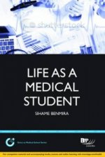 Life as a Medical Student: The Good, the Bad and the Ugly