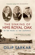 Sinking Of Hms Royal Oak