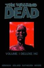 Walking Dead Omnibus Volume 1