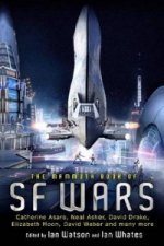 Mammoth Book of SF Wars