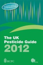 UK Pesticide Guide 2012