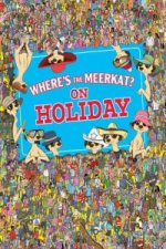Where's the Meerkat? On Holiday