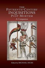 Fifteenth-Century Inquisitions Post Mortem