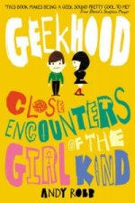 Geekhood: Close Encounters of the Girl Kind ...