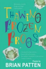 Thawing Frozen Frogs