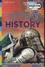 Explore Your World Extreme History