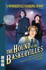 Hound of the Baskervilles (stage version