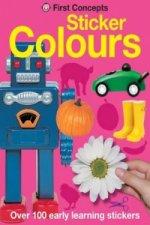 Alphaprint Colours