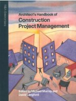 Architect's Handbook of Construction Project Management