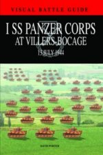 1st Ss Panzer Corps at Villers-Bocage