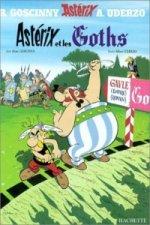 Asterix - Asterix et les Goths
