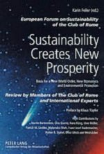 Sustainability Creates New Prosperity