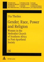 Gender, Race, Power and Religion