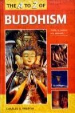 A to Z of Buddhism
