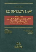 EU Energy Law, Volume IV