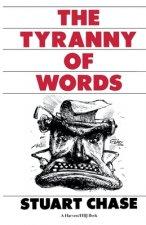 Tyranny Of Words