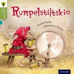 Oxford Reading Tree Traditional Tales: Stage 7: Rumpelstilts