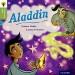 Oxford Reading Tree Traditional Tales: Stage 7: Aladdin