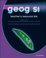 Geog.Scotland: 1: Teacher's Resource File and CD-ROM