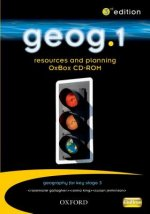 Geog.: 1: Resources and Planning OxBox CD-ROM