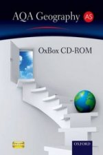 AQA Geography AS Oxbox CD-ROM