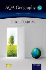 AQA Geography A2 Oxbox CD-ROM