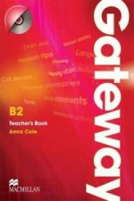 Gateway B2 Teacher's Book and Test CD Pack