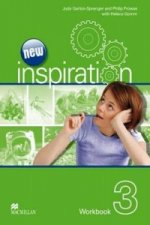 New Edition Inspiration Level 3 Workbook