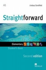 Straightforward 2nd Edition Elementary Level Student's Book