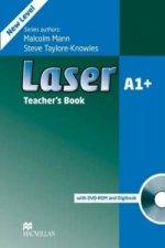 Laser 3rd edition A1+ Teacher's Book Pack