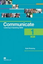 Communicate 1 Students Book