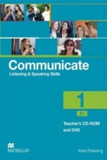 Communicate 1 DVDROM