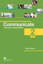 Communicate 2 Students Book