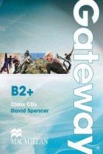 Gateway B2+ Class Audio CDx2