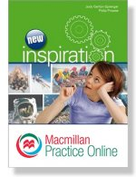 New Inspiration 3 Macmillan Pract Online