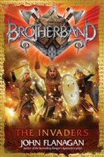 Invaders (Brotherband Book 2)