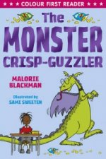 Monster Crisp-Guzzler