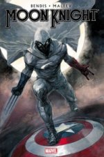 Moon Knight By Brian Michael Bendis & Alex Maleev Volume 1