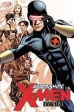 Astonishing X-men: Exiled